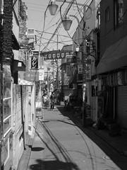 Nakano -Rues