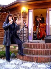 Marla BB & Michael Dunning - Hilltown Families House Concert