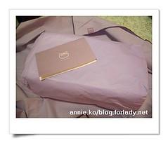 紫色的布包2