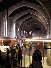 Biblioteca de Calalunya