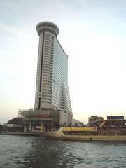 121.Millennium Hilton飯店