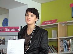 Evgenia - March 31