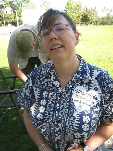 Susan from 2020 Hindsight and Family Oral History Using Digital Tools