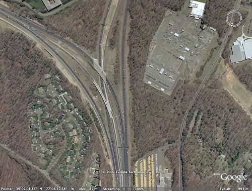 I-270 Split