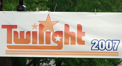 Twilight 2007 Banner