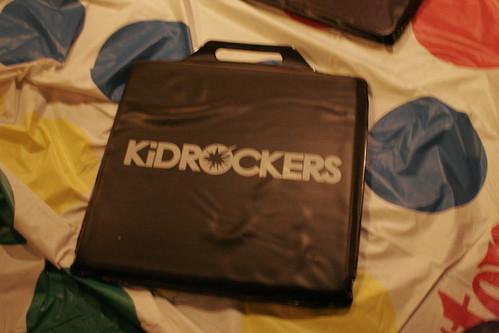 KidRockers - Mo' Pitkin's 5/6/07