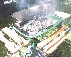 BBQ Season Opening