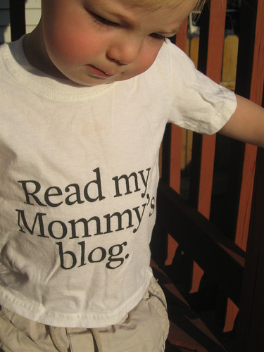read my mommy's blog