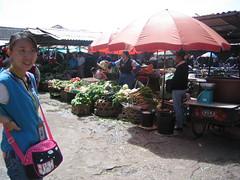 Lijiang Market 2