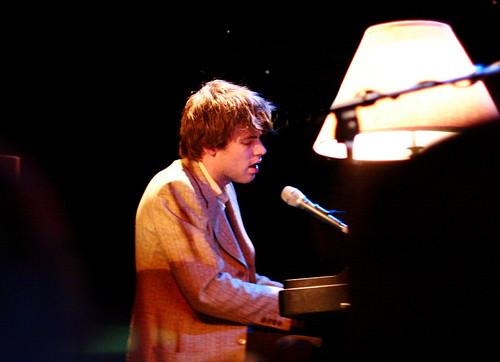 Doveman at Bowery Ballroom 5/29/07