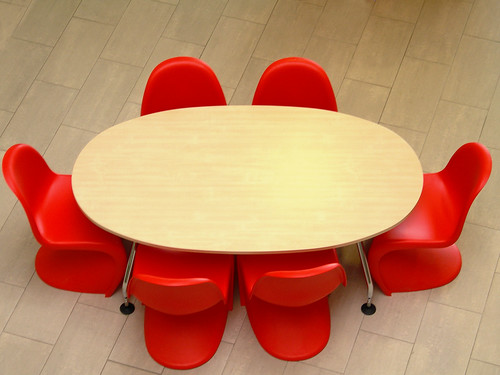 Meeting Table by mnadi, on Flickr