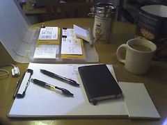 Mobile Workspace