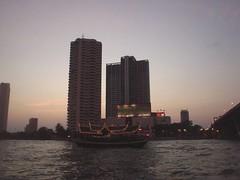 123.半島酒店的接駁船