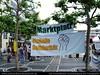 Karawane der Fluechtlinge Frankfurt 2007 (05)