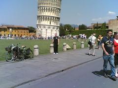 Me & Torre di Pisa