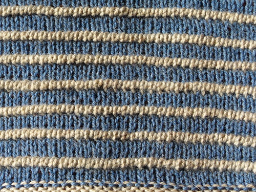 Cording Stitch C