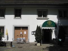 Restaurant Müli Mülligen Familie Struck Mülirain 1 Birmenstorf