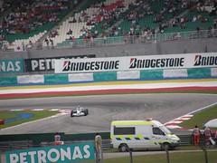 11.Robert Kubica過Turn 1
