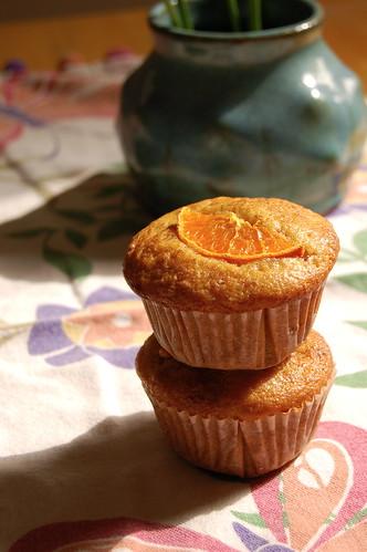 Multi-story muffin