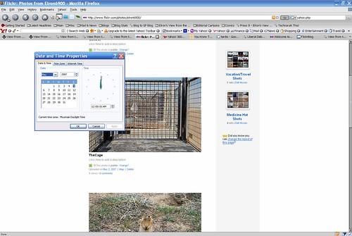 24 Hours Of Flickr Begins in MDT ...