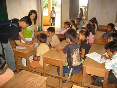 visit school