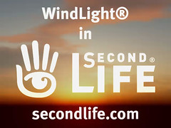 WindLight in Second Life