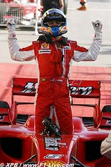 [運動] 2007年F1巴林站 (5)