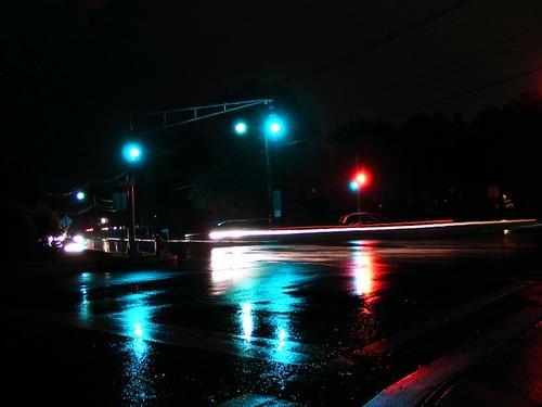 rainlight