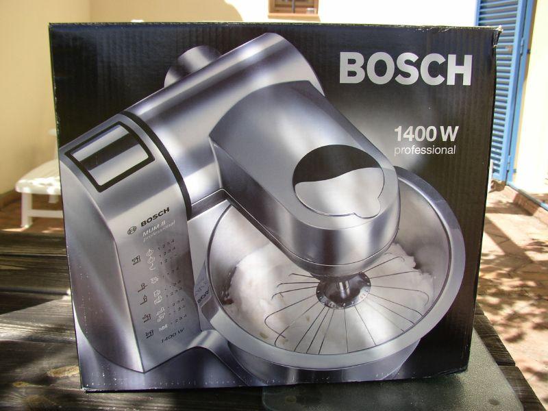 La olla suiza mi nuevo robot de cocina