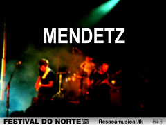 Mendetz Festival do Norte 2007
