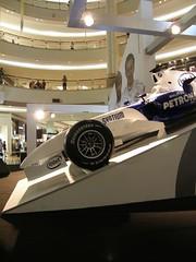 57.BMW F1.07