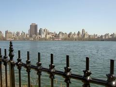 Reservoir im Central Park