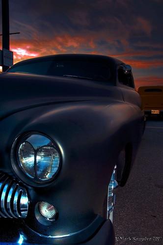 Moonshine Runner - HDR3