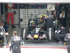 04.Red Bull的賽車