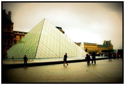 Musèe du Louvre
