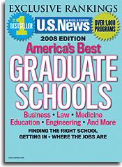 Best Grad Schools, Engineering