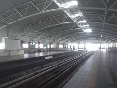 43.Ampang Line的PWTC站