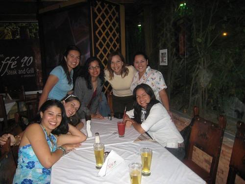 Blogueras Barqusimetanas
