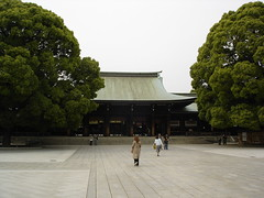 Meiji Shrine (3)