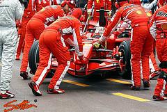 [運動] 2007年F1摩納哥站 (6)