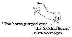 Flickr: Discussing How has Kurt Vonnegut influenced you