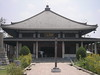 Japanese temple, Sarnath