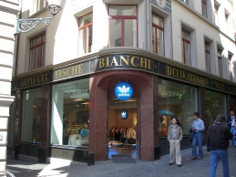Bianchi Comestibili