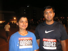 Bangalore Midnight Marathon 016