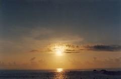 (7) 石梯坪的日出