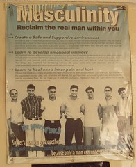 Masculinity: Reclaim the real man within you