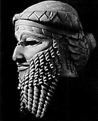 Gilgamesh by litmuse