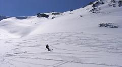 Grand ski de printemps