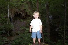 Falls Ridge: Two Year Old Penn at Falls