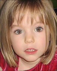 Os pais de Madeleine McCan acreditam que vão encontrar a filha com vida